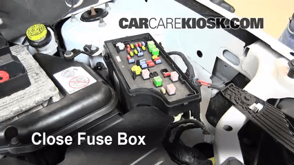 Jeep Patriot Interior Fuse Box on 2009 jeep patriot wiring diagram
