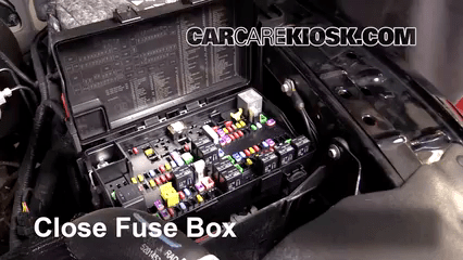 2013 Ram Fuse Box Location - Circuit Diagram Symbols •
