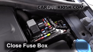 Volvo Xc60 T6 Fuse Box | Online Wiring Diagram