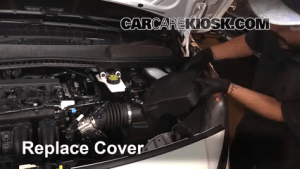 How To Remove A Starter Motor On A Ford Transit  impremedia