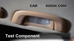 Interior Fuse Box Location: 20122016 Honda CRV  2015