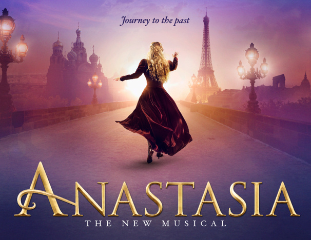 Image result for anastasia broadway