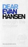 dear evan hansen: through the window book gift guide
