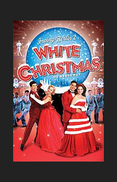 White Christmas Tickets Broadway