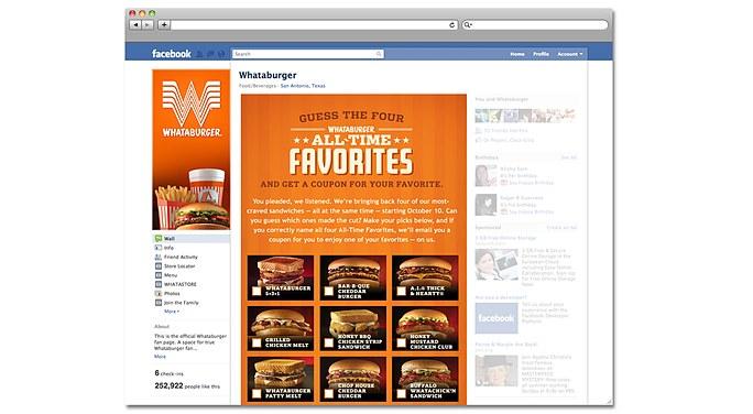 Whataburger Gift Card Promotion Lamoureph Blog