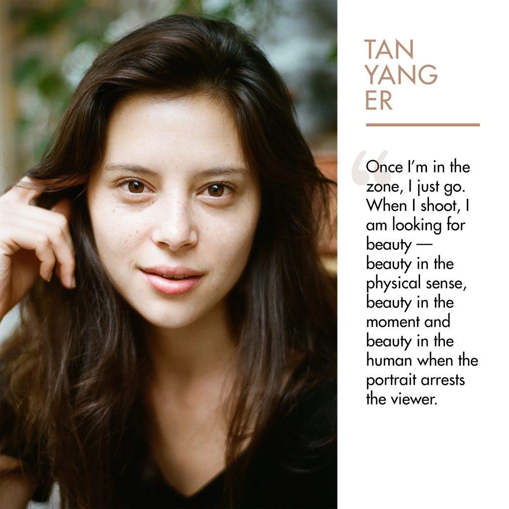 Tan Yang Er Photography