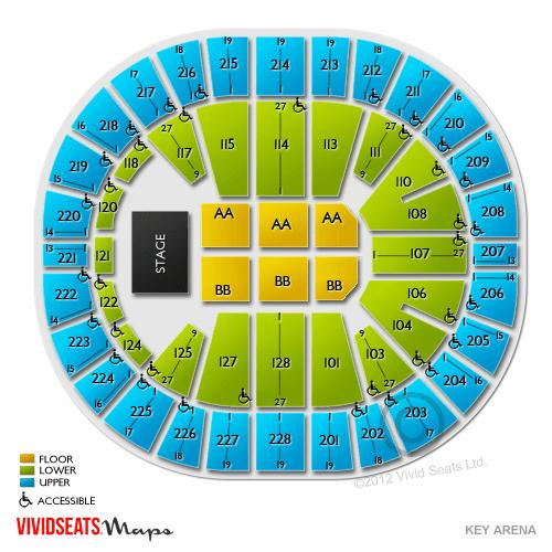 Showbox Sodo Seating Chart Brokeasshome Com