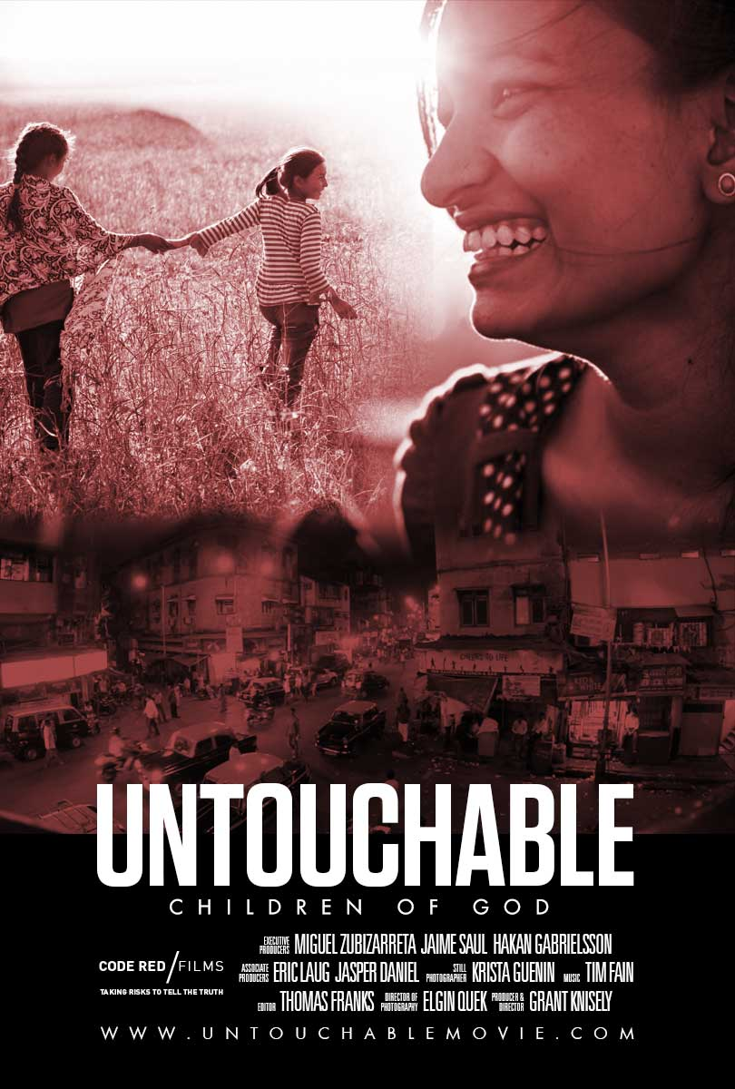 UNTOUCHABLE CHILDREN OF GOD Indiegogo
