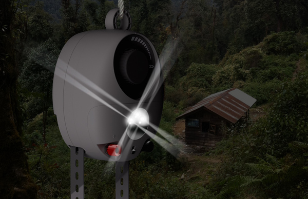 LAMPS | Greenwashing Lamps