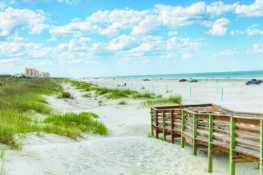 Image of New Smyrna Beach taken from ttgmedia.com