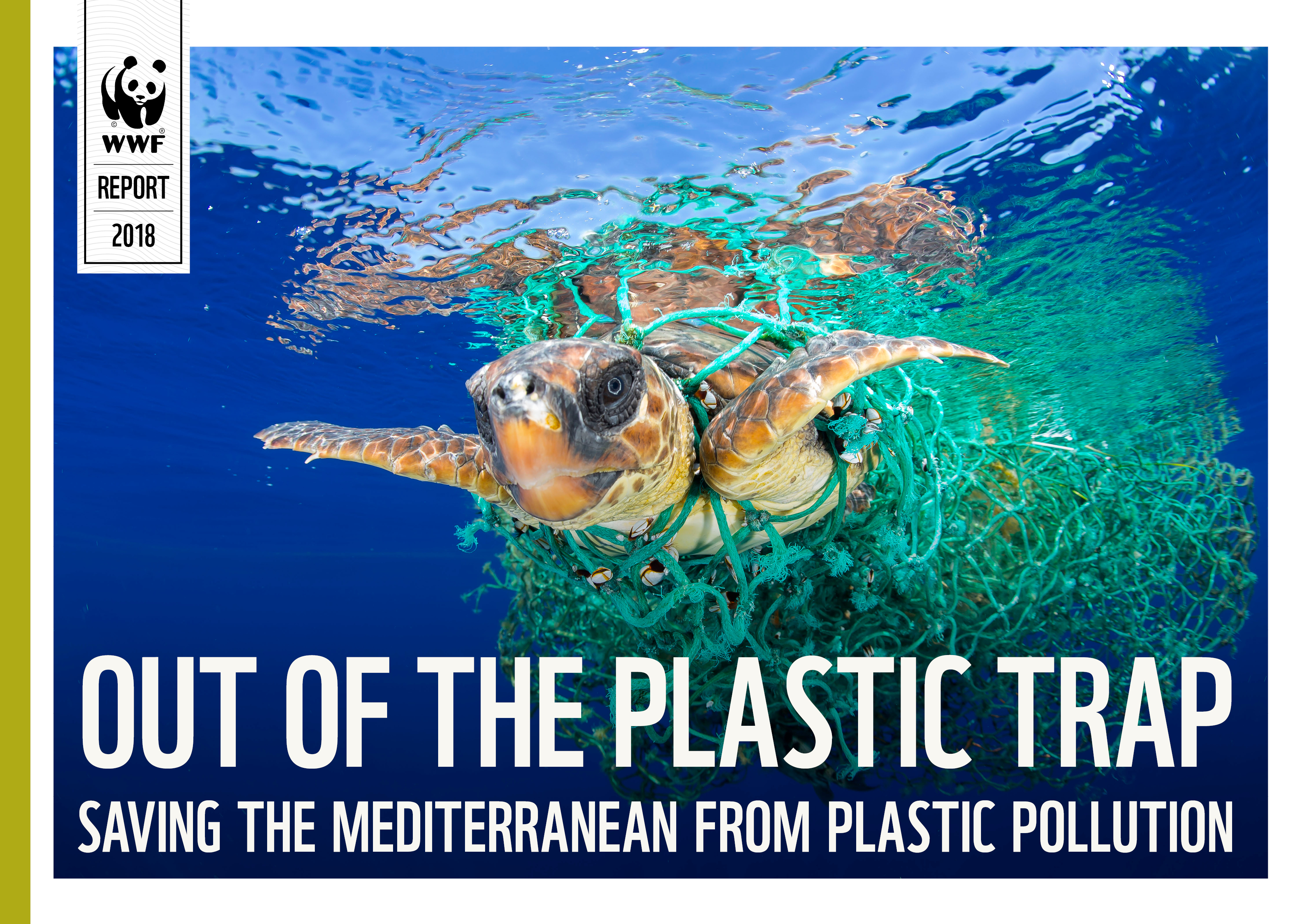 The Mediterranean At Risk Of Becoming A Sea Of Plastic