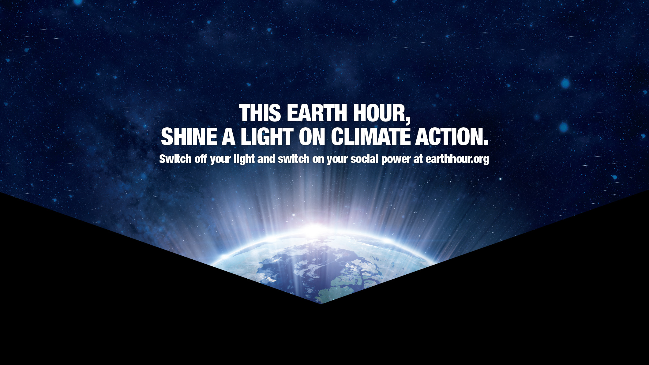 Image result for world wildlife fund climate change lights out