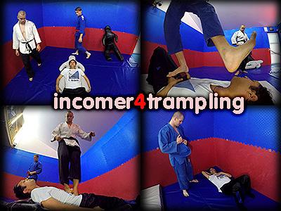 incomer4trampling