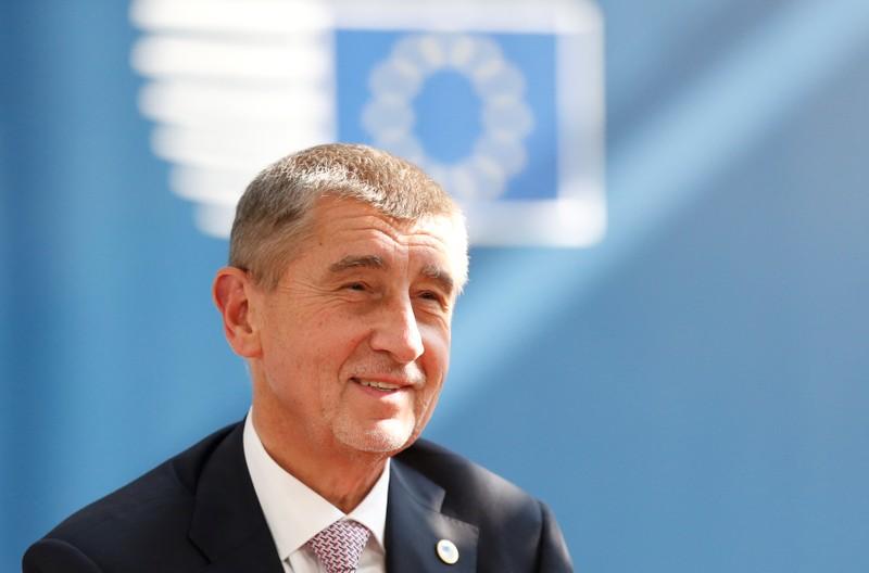European Union leaders summit in Brussels