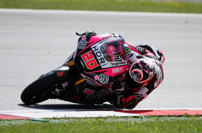 FILE PHOTO - Moto2 - Austrian Grand Prix