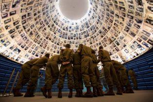 World leaders gather in Jerusalem for Auschwitz liberation anniversary