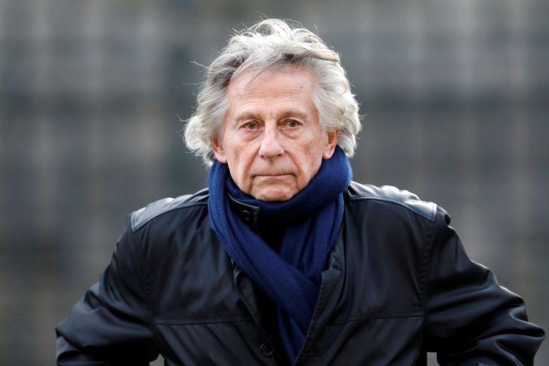 Leadership of 'French Oscars' resigns amid Polanski controversy