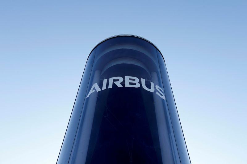 Airbus defense division to start talks on job cuts