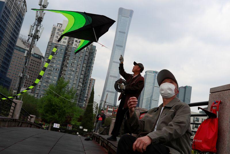 China's coronavirus crisis fans calls for fast-tracked stimulus