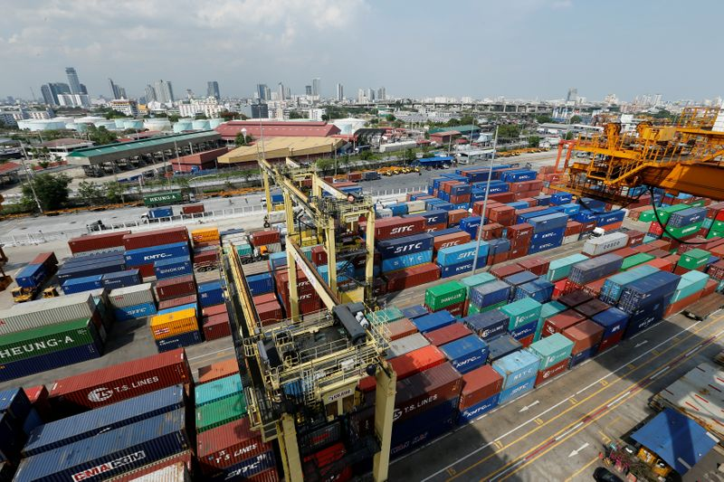 Thailand shelves Asia-Pacific trade pact membership decision amid growing opposition