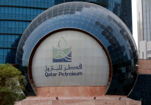 Qatar Petroleum crude prices for April dropped by more than 51 percent vs March: QNA