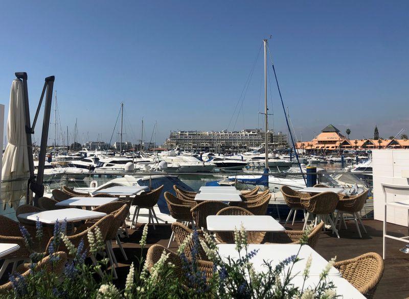 Unemployment soars in Portugal's tourism-dependent Algarve region