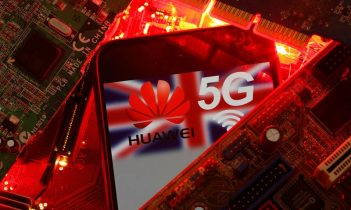 UK PM Johnson plans to cut Huawei's involvement in UK's 5G network: The Telegraph