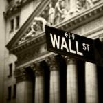 Wall Street - Rockwell Trading