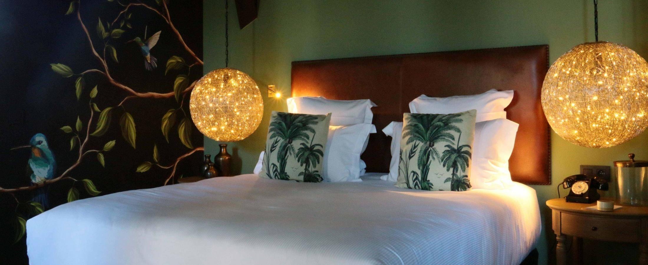 Hotel Les Maisons De La Honfleur Luxury Hotel
