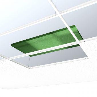 Acoustic Ceiling Tiles Audimute