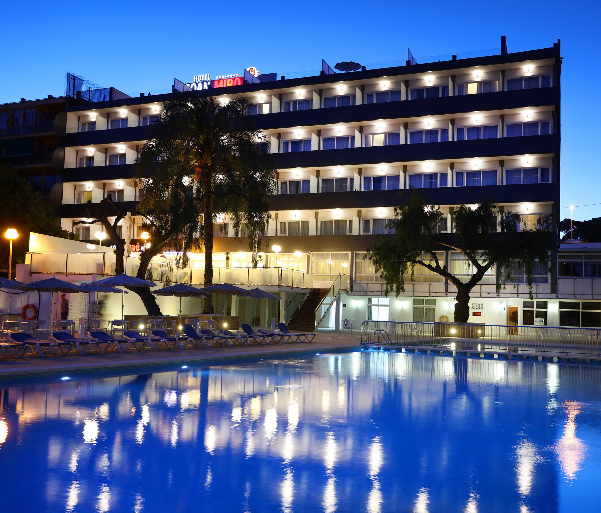 39 hoteles 4 estrellas en palma de