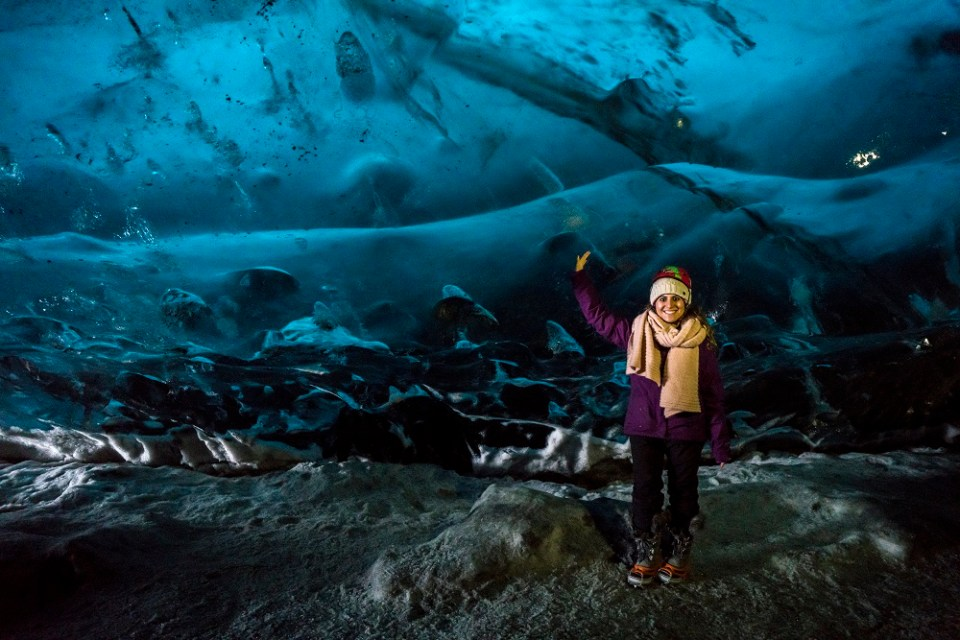 Iceland Trip (Part 4 of 4) – Ice Caves