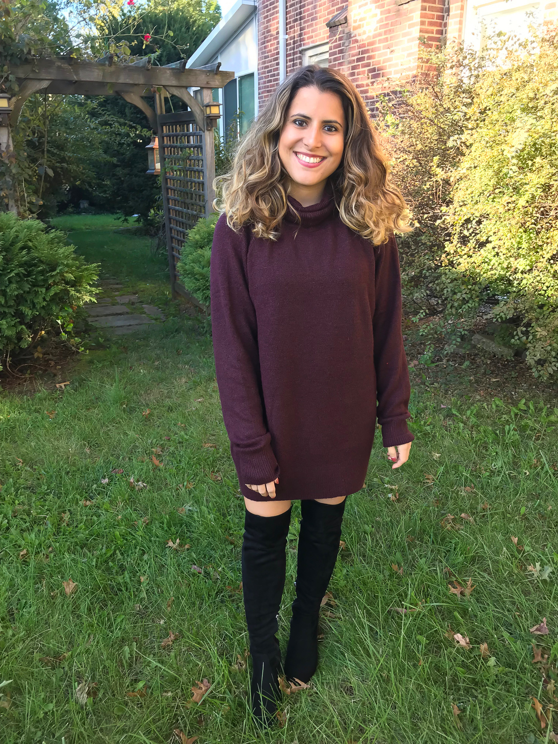 5 Cute & Casual Thanksgiving Outfit Ideas