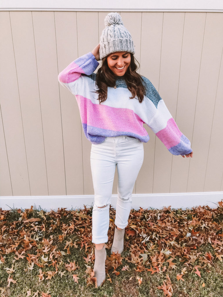 Affordable Winter Sweaters Under $25