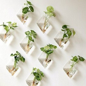 Indoor hanging planters you can make yourself 38