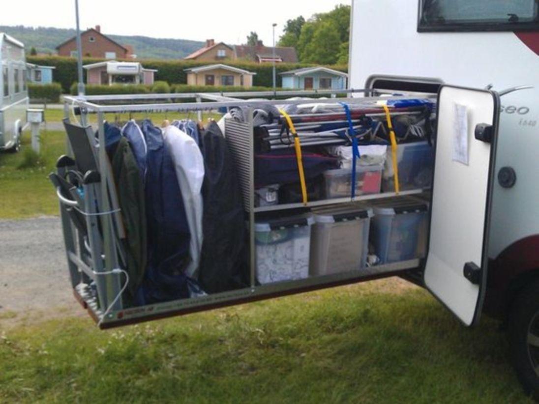 Best travel trailer organization rv storage hacks outfit