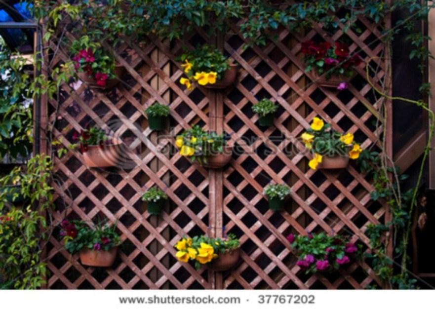 Hide your outdoor eyeshore project 26