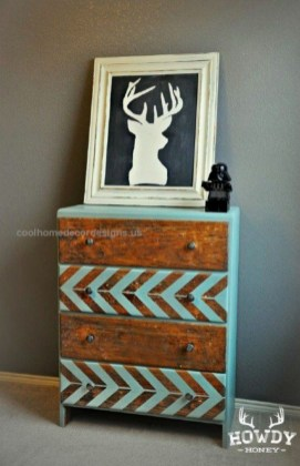 Magnificent diy rustic home decor ideas on a budget 15