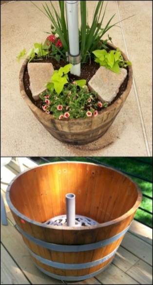 Cute yard ornament for your own outdoor space 26