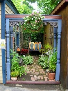 Best and amazing diy ideas for your garden decoration 02