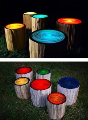 Best and amazing diy ideas for your garden decoration 20