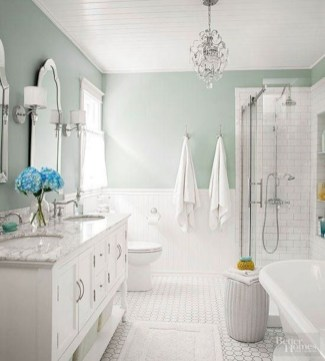 Clever ideas to makeover your mirror 17