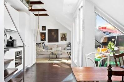 Cozy scandinavian-inspired loft 01