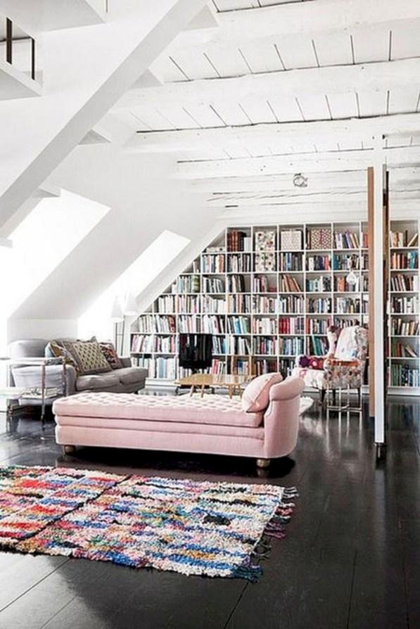 Cozy scandinavian-inspired loft 44