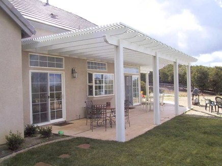 Creative pergola designs and diy options 20