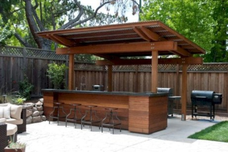 Creative pergola designs and diy options 29