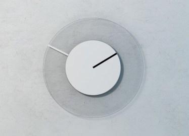 Unusual modern wall clock design ideas 14