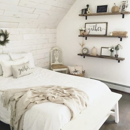 Ways to add charm to your space with shiplap 16