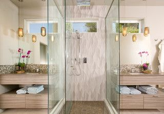 Stunning showers that will wash your body and soul 16