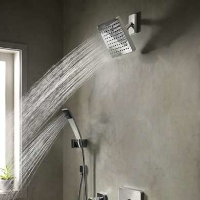 Stunning showers that will wash your body and soul 43